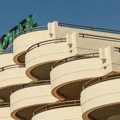 Отель AR Galetamar Испания, Кальпе - отзывы, цены и фото номеров - забронировать отель AR Galetamar онлайн бассейн