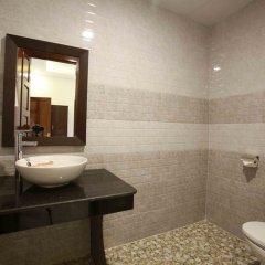 Basil Homestay and Hostel ванная