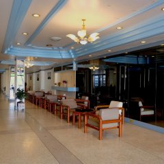 Vieng Thong Hotel интерьер отеля