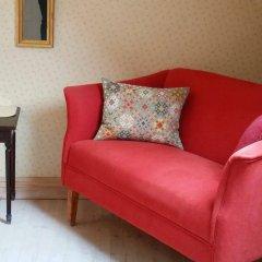 Отель Lilla Hotellet Швеция, Лунд - отзывы, цены и фото номеров - забронировать отель Lilla Hotellet онлайн комната для гостей фото 2