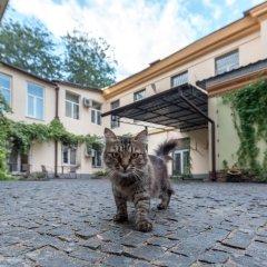 TsaTsa Hotel Одесса с домашними животными