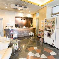 Отель Areaone Hakata Хаката спа фото 2