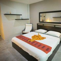 Отель Infinity Guesthouse комната для гостей фото 2