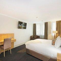 Отель Clarion Hotel Townsville Австралия, Таунсвилл - отзывы, цены и фото номеров - забронировать отель Clarion Hotel Townsville онлайн комната для гостей фото 5