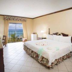 Отель Rooms on the Beach Negril комната для гостей фото 4