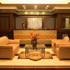 Отель Riviera Mansion Hotel Филиппины, Манила - отзывы, цены и фото номеров - забронировать отель Riviera Mansion Hotel онлайн интерьер отеля фото 3