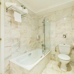 Salles Hotel Marina Portals ванная