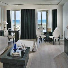 Отель Las Arenas Balneario Resort Испания, Валенсия - 1 отзыв об отеле, цены и фото номеров - забронировать отель Las Arenas Balneario Resort онлайн комната для гостей фото 4