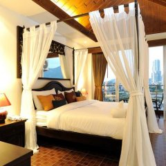 Tanawan Phuket Hotel комната для гостей фото 6