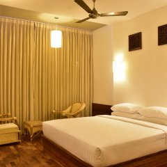 Cuckmere Holidays in Munnar, India from 63$, photos, reviews - zenhotels.com guestroom