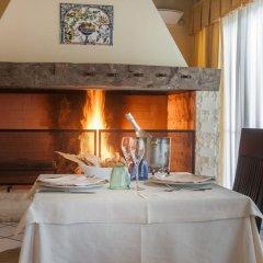 Отель La Vecchia Fattoria Италия, Лорето - отзывы, цены и фото номеров - забронировать отель La Vecchia Fattoria онлайн комната для гостей фото 4
