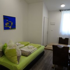 Апартаменты Apartments Villa Luna Вена комната для гостей фото 4