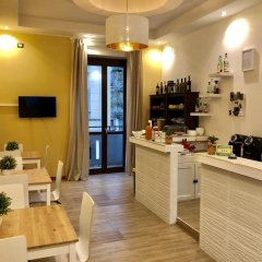 Hotel Golden Milano питание