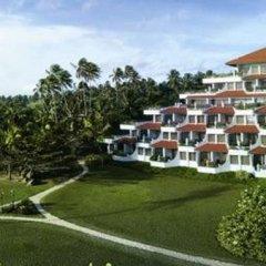 Отель Taj Bentota Resort & Spa Шри-Ланка, Бентота - 2 отзыва об отеле, цены и фото номеров - забронировать отель Taj Bentota Resort & Spa онлайн
