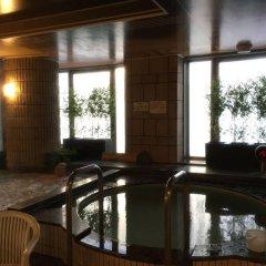 Отель Capsule and Sauna Oriental Япония, Токио - отзывы, цены и фото номеров - забронировать отель Capsule and Sauna Oriental онлайн бассейн фото 3