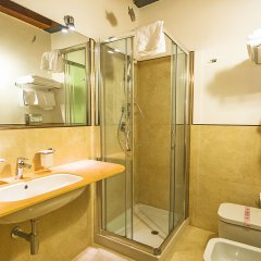 Отель Aretusa Vacanze B&B Сиракуза ванная фото 2