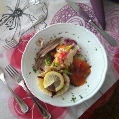 Отель Alcazar Италия, Римини - отзывы, цены и фото номеров - забронировать отель Alcazar онлайн питание фото 2
