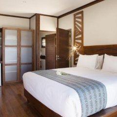 Отель Natadola Beach Resort Фиджи, Вити-Леву - отзывы, цены и фото номеров - забронировать отель Natadola Beach Resort онлайн комната для гостей