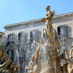 Отель Archimede Vacanze B&B Италия, Сиракуза - отзывы, цены и фото номеров - забронировать отель Archimede Vacanze B&B онлайн