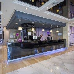 Отель Ayre Hotel Sevilla Испания, Севилья - 2 отзыва об отеле, цены и фото номеров - забронировать отель Ayre Hotel Sevilla онлайн фото 4