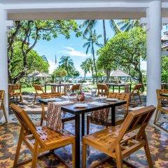 Отель Nikko Bali Benoa Beach Индонезия, Бали - отзывы, цены и фото номеров - забронировать отель Nikko Bali Benoa Beach онлайн питание фото 3
