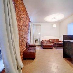 Апартаменты Stn Apartments Near Hermitage Стандартный номер с различными типами кроватей фото 9