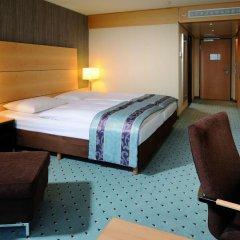 Maritim Hotel Düsseldorf 4* Стандартный номер с различными типами кроватей