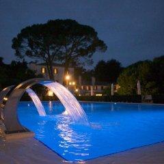 Отель Park Villa Giustinian Мирано бассейн фото 2