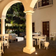 Отель Del Carmen Concept Hotel Мексика, Гвадалахара - отзывы, цены и фото номеров - забронировать отель Del Carmen Concept Hotel онлайн питание фото 3