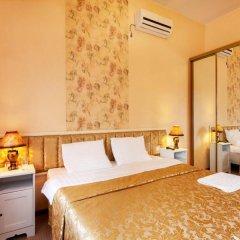 Мини-Отель Антураж 3* Стандартный номер с разными типами кроватей фото 2