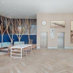 Отель Molo Residence Польша, Сопот - отзывы, цены и фото номеров - забронировать отель Molo Residence онлайн комната для гостей