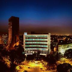 Отель The Park New Delhi Индия, Нью-Дели - отзывы, цены и фото номеров - забронировать отель The Park New Delhi онлайн вид на фасад