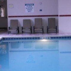 Отель Staybridge Suites Columbus-Airport бассейн фото 3