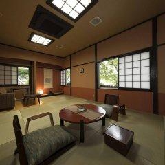 Отель Yufu Ryochiku Хидзи комната для гостей