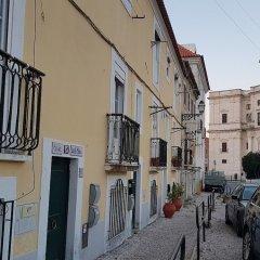 Отель Casa Santa Clara Португалия, Лиссабон - отзывы, цены и фото номеров - забронировать отель Casa Santa Clara онлайн фото 9