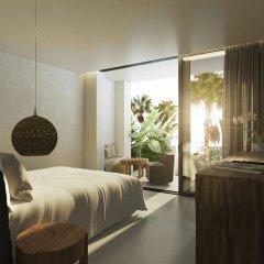 Отель Destino Pacha Ibiza Испания, Эс-Канар - 1 отзыв об отеле, цены и фото номеров - забронировать отель Destino Pacha Ibiza онлайн комната для гостей фото 3