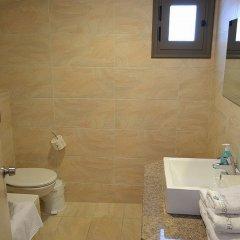 Отель Flegra Palace ванная
