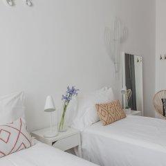 Отель Langer House Италия, Падуя - отзывы, цены и фото номеров - забронировать отель Langer House онлайн комната для гостей фото 2