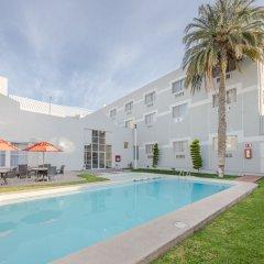Отель Casa Grande Delicias бассейн фото 2