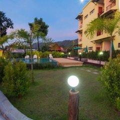 Отель Morrakot Lanta Resort фото 4