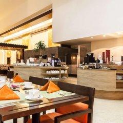 Отель Nh Collection Mexico City Airport T2 Мехико питание фото 3