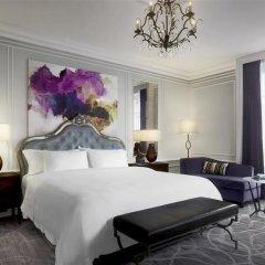 Hotel Maria Cristina, a Luxury Collection Hotel комната для гостей фото 2