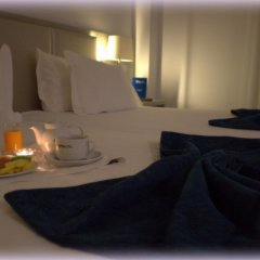 Отель OPOHotel Porto Aeroporto в номере