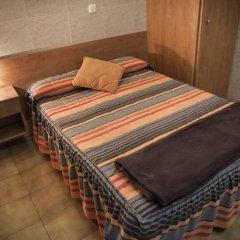 Отель Pensión 45 Испания, Барселона - отзывы, цены и фото номеров - забронировать отель Pensión 45 онлайн комната для гостей фото 2