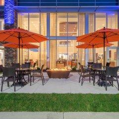 Отель Holiday Inn Express & Suites Indianapolis NE - Noblesville питание