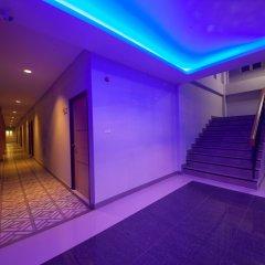 Отель T Sleep Place сауна