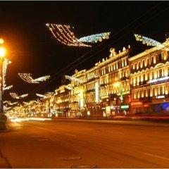 Гостиница Невский Маяк вид на фасад фото 2