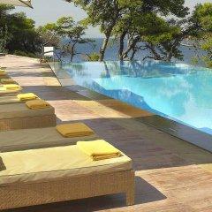 Отель Arion Astir Palace Athens Греция, Афины - 1 отзыв об отеле, цены и фото номеров - забронировать отель Arion Astir Palace Athens онлайн бассейн