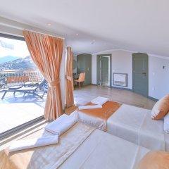 Samira Resort Hotel Aparts & Villas сауна
