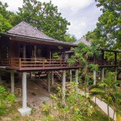 Отель Sensi Paradise Beach Resort